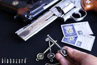 Biohazard Mansion Keys Complete Set Capcom Kuji JAPAN GAME RESIDENT EVIL