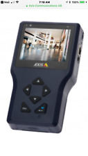 NEW AXIS T8414 INSTALLATION LCD DISPLAY-RECORDS, POE, PTZ CNTRL