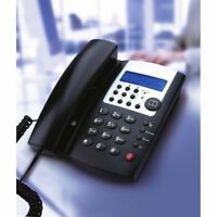 Téléphone fixe analogique Depaepe HORIZON 50