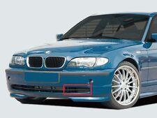 BMW Nuovo Orig 3 E46 LIFTING (01/09 - 04) PARAURTI ANTERIORE GRIGLIA INFERIORE SINISTRA N / S