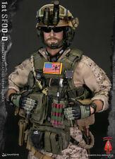 1/6 DAMTOYS 78074 1st SFOD-D Combat Applications Group GUNNER Soldier Figure