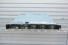 DELL Poweredge R620 2 x SIX CORE 2.60GHZ E5-2630v2 32GB 2 x 1TB SSD 2TB SERVER