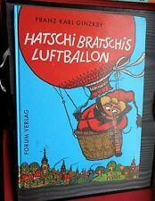 Franz Karl Ginzkey, Rolf Rettich: Hatschi Bratschis Luftballon Forum 1968