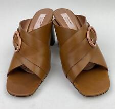 Ted Baker London Maladas Mule Leather Sandal 9 M