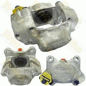 Brake Engineering Brake Caliper Rear Axle Right CA259R 5050590012582
