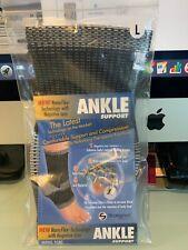 Cramer Nanoflex Ankle Sleeve (Large)