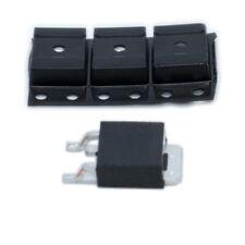 4X MC78M09CDTG IC: voltage regulator linear,fixed 9V 0.5A DPAK SMD ON SEMICONDUC