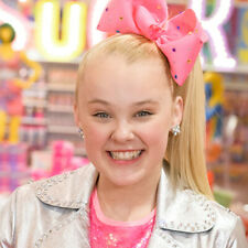 Jojo Siwa Picture Real Photograph Awesome Smile Free Same Day Shipping Service!!
