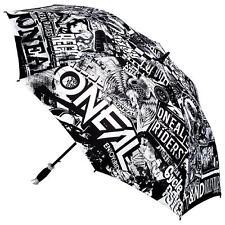 O'Neal Moto Attack Umbrella Regen- Sonnenschirm Freizeit MX MTB Moto Cross