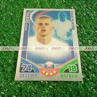 2010 WORLD CUP ENGLAND MAN OF THE MATCH STAR PLAYER CARD 10 MATCH ATTAX