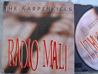The Karpenkiels (Waldo Karpenkiel)- Radio Mali WIE NEU