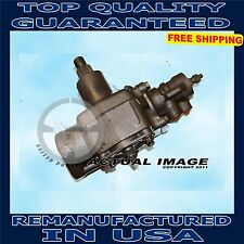 FORD F-150 TRUCK  POWER STEERING GEARBOX
