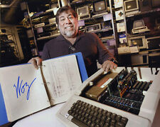 Steve Woz Wozniak SIGNED 11x14 PHOTO Co-Founder APPLE II COMPUTER AUTOGRAPHED