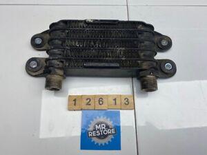 Yamaha XS850 Oil Cooler Radiator
