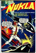 Nukla #3-1965-Dell-super-hero-FN