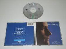 PHIL COLLINS/ Hello, I must be going !( WEA 299263) Cd Álbum