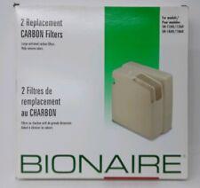 Bionaire Filter mit Backsoda f/ür Luftreiniger