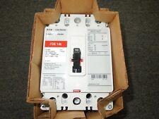 Cutler-Hammer FDB3050LW02 50A 3P 600V Circuit Breaker Walking Beam Adaptable New