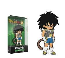 FiGPiN mini Dragonball Super Broly Movie Kid Broly Pin