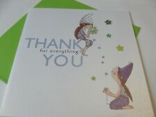 Thank You For Everything.........Greetings Card