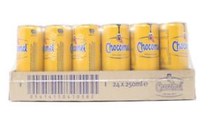Chocomel Chocolate Milk Drink, 24 x 250ml