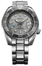 Seiko Prospex Sumo Gray Dial 200m Divers Men's Watch SPB175