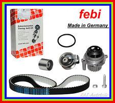Zahnriemensatz FEBI+Wasserpumpe VW SHARAN (7M8, 7M9, 7M6) 1.9 TDI 1.9 TDI 4moti