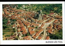 BLENOD-les-TOUL (54) VILLAS & EGLISE en vue aérienne