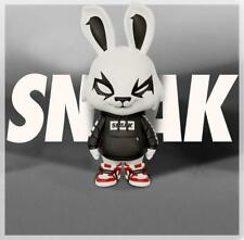 More details for sneak energy bunny og toy (limited edition) rabbit collectable figure