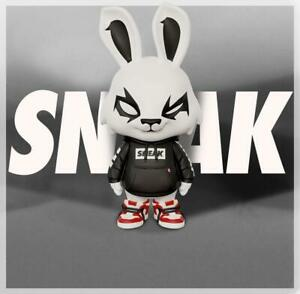 Sneak Energy Bunny OG Toy (Limited Edition) Rabbit Collectable Figure