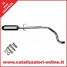 FAP Filtro antiparticolato Opel Corsa D , Corsa Van-Box-Combo 1.3 CDTI 2006-10
