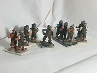 Ral partha  Old lead  Type   lot 16  Lord of rings 1970s