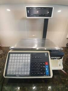 Digital Label Printing Barcode Scales   Labels