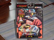 RARE HTF ZEREZ-Valvoline-Mark Martin-3D series NASCAR diecast-MOMC