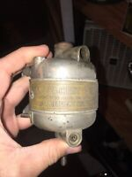 ANTIQUE!! sanifacient humidor motor / Or Electric Fan Motor! COOL