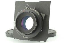 [NEAR MINT++] Nikon NIKKOR M 300mm f/9 Lens Copal.1 Shutter from Japan #F14