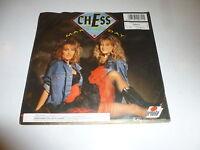 "CHESS - Make my Day - 1987 German 7"" Juke Box Vinyl Single"
