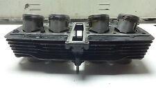 82 YAMAHA XJ750 MAXIM XJ 750 YM134B ENGINE CYLINDER JUG TOP END PISTON SET