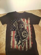 Sons of Anarchy Fear the Reaper t-shirt small, tagged Road Gear