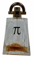 PI by GIVENCHY Eau de Toilette SPRAY  3.4 FL OZ Men Old Formula 20% Full Bottle