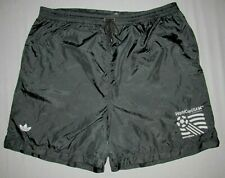 Men's Vintage Adidas 1994 World Cup 100% Nylon Soccer Shorts Large