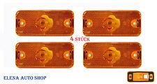 4 X IVECO DAILY luce di posizione anteriore Luce Contorno Posizione Lampada 500308514 NUOVO