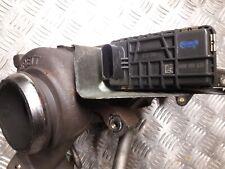 MERCEDES W211 W209 W203 2.2 CDI GARRET TURBOCHARGER WITH REGULATOR A6460900080