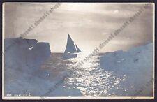 J. NEER GENOVA 08 n° 1092 FOTOGRAFO FOTOGRAFIA Cartolina FOTOGRAFICA viagg. 1920
