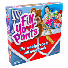 Fill Your Pants: Extremely easy game and awesomely funny.