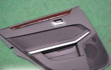 Original Mercedes-Benz W212 E-Klasse Türverkleidung hinten links A2127300170