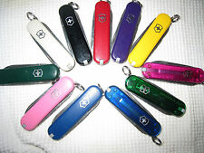 Camping Amp Hiking Swiss Army Knives Multi Tools For Sale Ebay