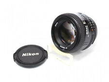 Nikon Nikkor AF 50 mm f/1.4 D Lens **EXCELLENT** Condition