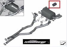 BMW Endrohrblende Carbon M PERFORMANCE M2 F87  M3 F80 M4 F82 F83  18302358110