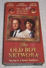 Old Boy Network Vhs Video Tom Conti John Standing Jayne Brook